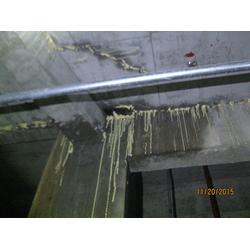地下室顶板漏水_【赛诺建材】_南阳地下室顶板漏水图片