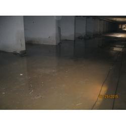 地下车库漏水、【赛诺建材】、小区地下车库漏水图片