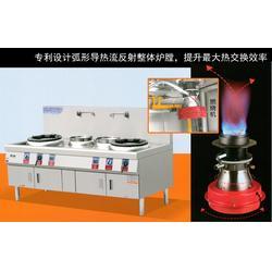 绍兴热能回收炉灶|白云航科|热能回收炉灶图片