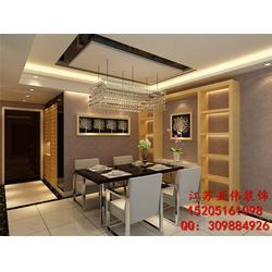 南京裝飾-客廳裝飾哪家好-江蘇亞偉建筑裝飾