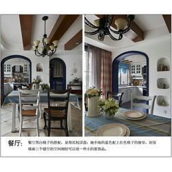 裝潢效果圖-南京裝潢-南京亞偉裝飾工程(查看)圖片