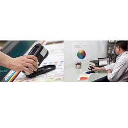 测色仪,七彩仪器测色仪,手持测色仪图片