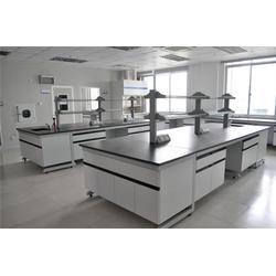 分子生物学实验室安装,中增实验室设备,上海分子生物学实验室图片