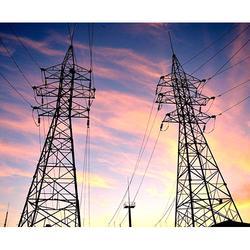 欣恒电力器材诚信经营(图)_产销电力铁塔_河南电力铁塔图片