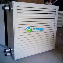 艾尔格霖S型冷热水暖风机图片