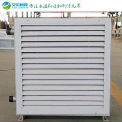 厂家直销5GS车间热水暖风机图片