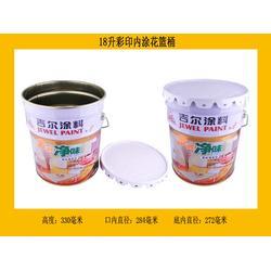 涂白涂料花兰桶 合来168 广西涂料花兰桶图片