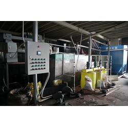 电镀污水处理设备厂家、永定污水处理设备厂家、睿创环保(查看)图片