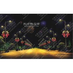 LED路灯造型图片