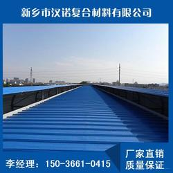 原阳玻璃钢透明瓦价钱-汉诺材料好品质(在线咨询)图片