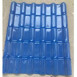 汉诺材料厂家直销 新型防腐瓦-焦作防腐瓦图片
