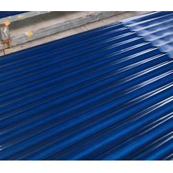 济源树脂瓦-新型合成树脂瓦供应-汉诺材料(推荐商家)图片