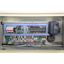 宿迁真空覆膜机-橱柜真空覆膜机-泽鸿木工图片