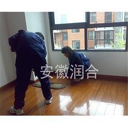 外墙保洁清洗|合肥保洁清洗|安徽润合(在线咨询)图片