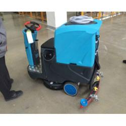 合肥洗地机、合肥拓丽宝、手推式洗地机直销厂家图片
