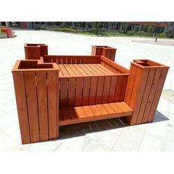 防腐木加工-中邦木塑景观(在线咨询)平度防腐木图片