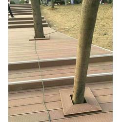室外防腐木 防腐木 青岛中邦绿可工贸