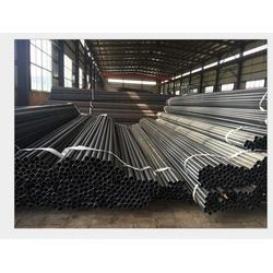 肇庆声测管厂,腾嘉工程材料,桥梁桩基声测管厂家图片