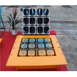 空心砖模具、鹏锦(在线咨询)、深圳空心砖模具图片