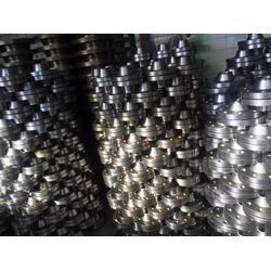 锻打碳钢对焊法兰生产厂家·图片