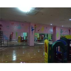 武昌幼儿园彩绘、火星墙绘艺术工程、幼儿园彩绘壁画图片