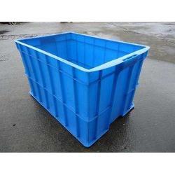 塑料箱-湖北省益乐塑业(在线咨询)漯河塑料箱图片