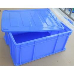 武汉塑料箱-湖北益乐塑业-塑料箱定做图片