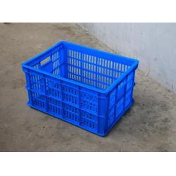 益阳塑料周转筐-益乐塑业厂图片