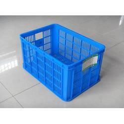 买塑料周转箱-武汉塑料周转箱-益乐塑业(查看)价格