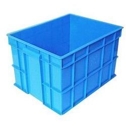 塑料周转箱厂家-塑料周转箱-湖北益乐塑业图片