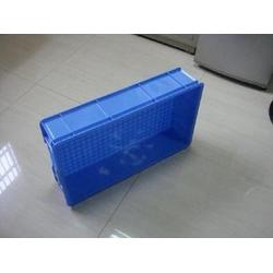 医用塑料周转箱-孝感塑料周转箱-湖北益乐塑业(查看)图片