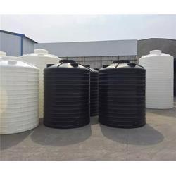 塑料水塔-许昌塑料水塔-益乐塑业公司(查看)图片