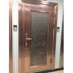 连山不锈钢门订制、连山不锈钢门、金裕和门业(查看)图片