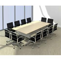 实木会议桌,合肥品清和,阜阳会议桌图片