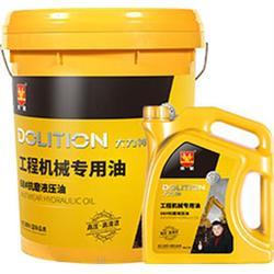 重庆工程机械油-工程机械油-帝航润滑油(优质商家)图片