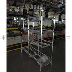 遂宁铝型材-重庆固尔美-铝型材图片