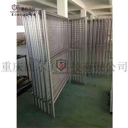 重慶固爾美(多圖)鋁型材角碼-鋁型材圖片