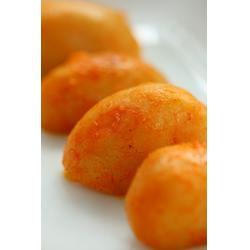 楚雄土豆休闲食品-品世食品-楚雄土豆休闲食品图片