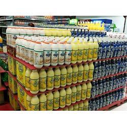 芒果汁饮料加工厂家-芒果汁饮料-贵州品世饮料招代理商图片