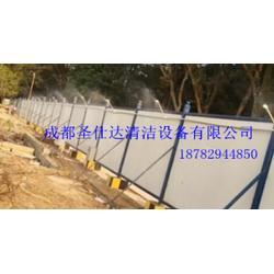 建筑围墙喷淋价|眉山建筑围墙喷淋价|圣仕达(优质商家)图片