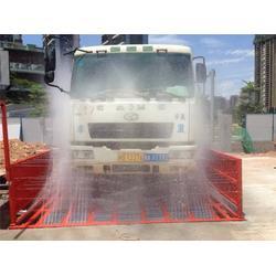 重庆工地洗车机-成都圣仕达-工地车洗车机图片