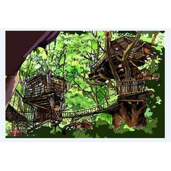 天沐温泉设计-南京温泉设计-沐森景观设计图片
