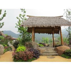私家庭院景观设计_沐森景观设计公司图片