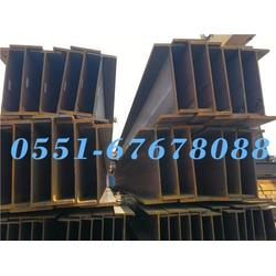 生产h型钢厂家|淮南h型钢|合肥松正(查看)图片
