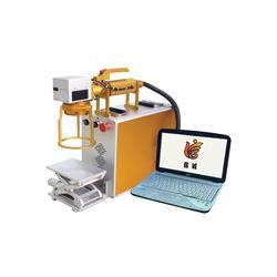 光纤激光打标机的优势、信诚激光打标机光纤