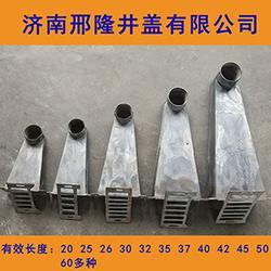 雨水斗 邢隆井盖(优质商家) 铸铁87型雨水斗批发