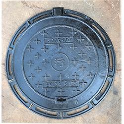 铜陵井盖,邢隆井盖,下水井盖的规格图片