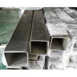 安庆不锈钢方管,合肥业达,不锈钢方管厂家直销图片