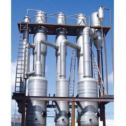 青岛蓝清源环保|山东降膜蒸发器|降膜蒸发器设备厂家图片