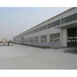 合肥钢结构厂房_重型钢结构厂房_安徽创迪(推荐商家)图片